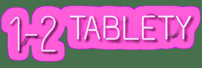 1-2 tablety