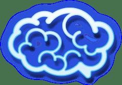 néon cerveaux
